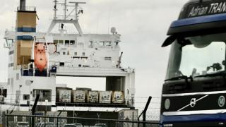Εντοπίστηκε νέο «φορτηγό της φρίκης» στη Γαλλία: Σώοι οκτώ μετανάστες