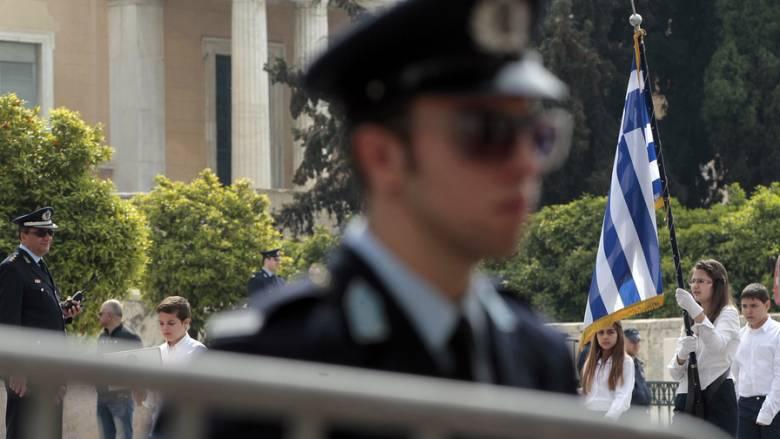 28η Οκτωβρίου: Ποιοι δρόμοι θα είναι κλειστοί στην Αττική λόγω παρελάσεων