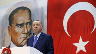 Ερντογάν για θάνατο Μπαγκντάντι: Σημείο καμπής στον πόλεμο κατά τους ISIS