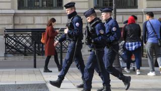 Γαλλία: Σε συναγερμό οι αρχές για πιθανές επιθέσεις αντεκδίκησης για τον θάνατο του Μπαγκντάντι