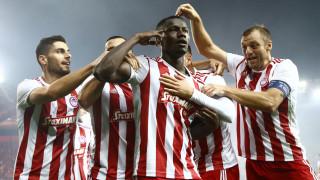Ολυμπιακός-ΑΕΚ 2-0: Νίκη στο ντέρμπι και «ερυθρόλευκη» η κορυφή