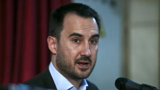 Χαρίτσης: Απόλυτα καταδικαστέες οι δηλώσεις Τσαβούσογλου