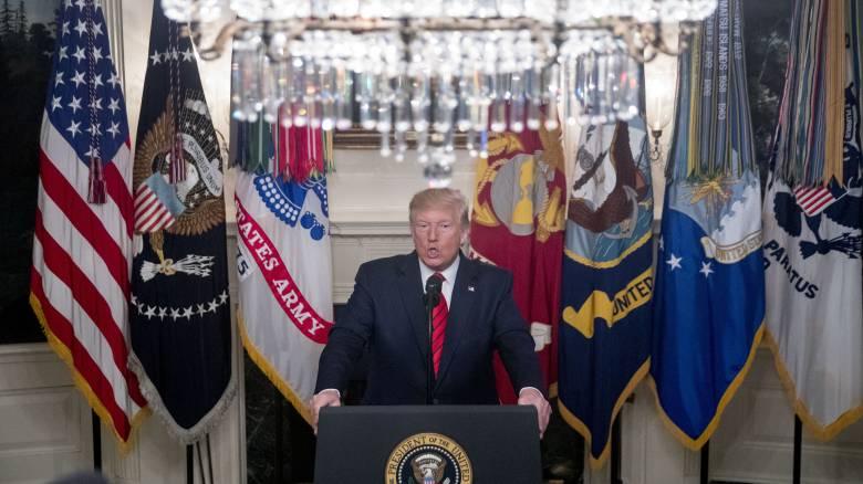 Πώς οι ΗΠΑ «εξουδετέρωσαν» τον Μπαγκντάντι: Το χρονικό και η ανατομία της επιχείρησης
