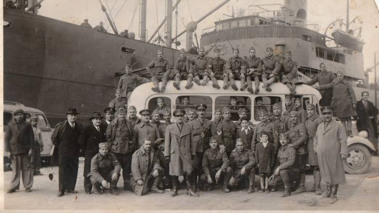 28η Οκτωβρίου: Το έπος του '40 μέσα από τις επιστολές Κρητικού ανθυπολοχαγού