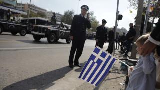 Παρελάσεις για την 28η Οκτωβρίου: Κλειστοί δρόμοι & κυκλοφοριακές ρυθμίσεις σε Αθήνα και Θεσσαλονίκη