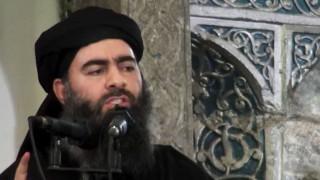 Ανάλυση CNNi: Πώς ο θάνατος του αλ Μπαγκνάντι πυροδότησε ένα νέο, διπλωματικό «πόλεμο»