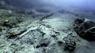 Μια θάλασσα σπαρμένη από ναυάγια - Πού θα ανοίξουν τα πρώτα υποβρύχια μουσεία στη χώρα μας