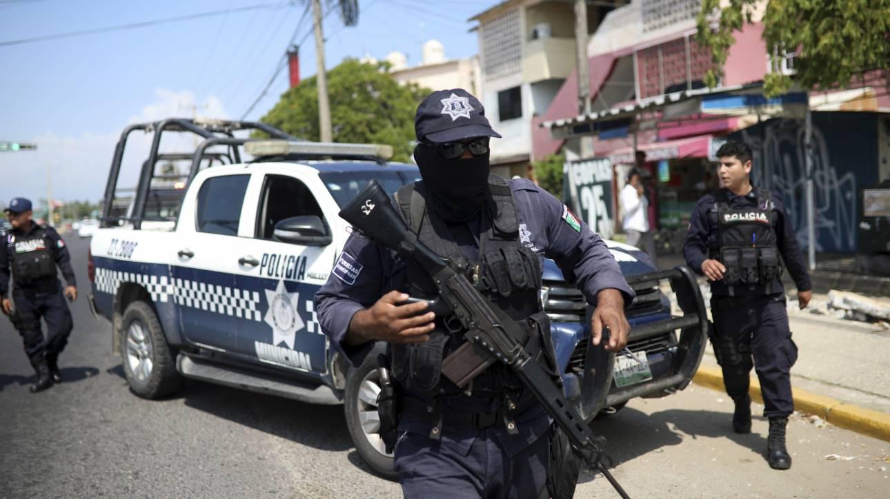 Μακάβρια ευρήματα σε άντρο μεξικάνικου κατρέλ: Εντοπίστηκαν πάνω από 40 ανθρώπινα κρανία