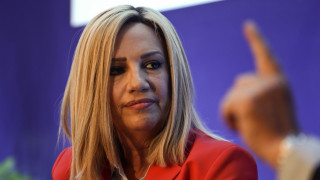 Γεννηματά για 28η Οκτωβρίου: Η Ελλάδα είναι δύναμη σταθερότητας στα Βαλκάνια