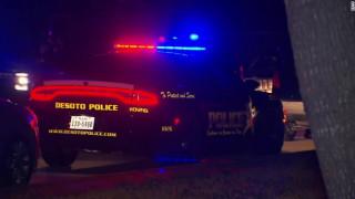 Αστυνομικός πέρασε τον γιο του για κλέφτη και τον πυροβόλησε κατά λάθος