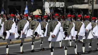 28η Οκτωβρίου: Ξεκίνησε η στρατιωτική παρέλαση στη Θεσσαλονίκη