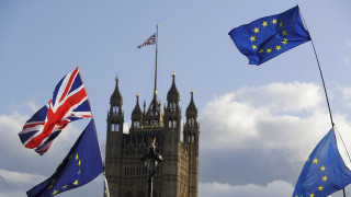 Brexit: Η Ε.Ε. ενέκρινε παράταση έως τις 31 Ιανουαρίου του 2020
