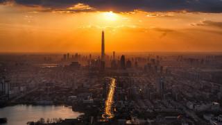 Αυτά είναι τα 10 υψηλότερα κτήρια του κόσμου