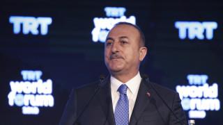 Τσαβούσογλου: Εάν οι Κούρδοι δεν φύγουν από τη Συρία, θα εκκαθαρίσουμε την περιοχή