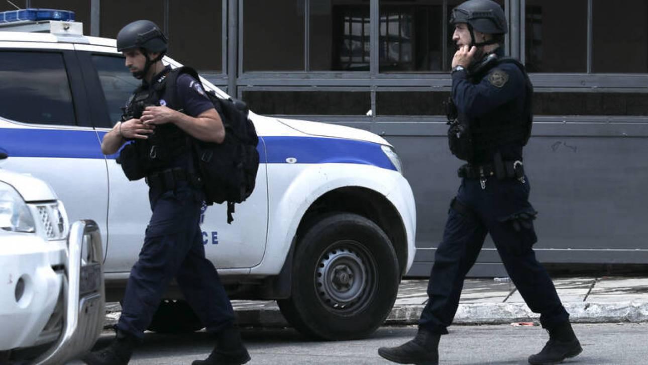 Αποκλειστικό: Απαγωγή αλλοδαπού στην Αθήνα –Σε κέντρο φιλοξενίας διέμενε ένας εκ των δραστών