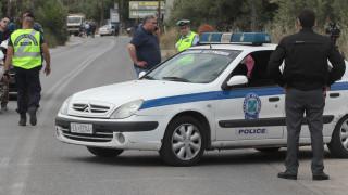 Τροχαίο δυστύχημα στα Χανιά: Νεκρή 45χρονη οδηγός - Στο νοσοκομείο η συνοδηγός