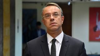 Σταϊκούρας: Η πρόωρη αποπληρωμή του ΔΝΤ ενισχύει την αξιοπιστία της χώρας