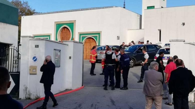 Γαλλία: Πυροβολισμοί σε τζαμί - Δύο τραυματίες