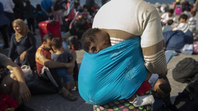 Αυστρία: Ο μικρότερος αριθμός αιτούντων άσυλο στη χώρα από το 2010 και μετά