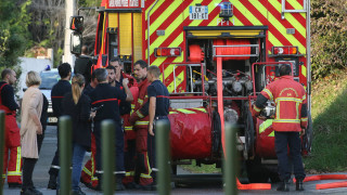 Γαλλία: Πρώην στρατιωτικός και υποψήφιος της Λεπέν ο φερόμενος δράστης της επίθεσης σε τζαμί