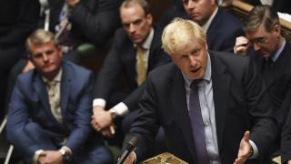 Βρετανία: Τρίτο «όχι» της Βουλής σε Τζόνσον για πρόωρες εκλογές