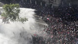 Αδιέξοδο στη Χιλή: Νέες κινητοποιήσεις και επεισόδια τη Δευτέρα