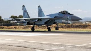 ΗΠΑ σε Τουρκία: Αν αγοράσετε τα ρωσικά μαχητικά Su-35, ετοιμαστείτε για κυρώσεις