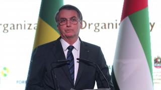 Βραζιλία: Ο πρόεδρος Μπολσονάρου αισθάνεται… λιοντάρι που το κυνηγούν «ύαινες»