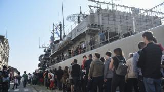 Θεσσαλονίκη: Ρεκόρ επισκεπτών κατέγραψε την 28η Οκτωβρίου το «Βέλος»