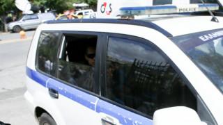Συνελήφθη ο Γεωργιανός που δραπέτευσε από το Α.Τ. Κυψέλης