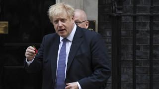 Brexit: Σε αναζήτηση συναίνεσης ο Τζόνσον για την προκήρυξη πρόωρων εκλογών