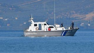 Χαλκίδα: Πρόσκρουση πλοίου στη γέφυρα του Ευρίπου