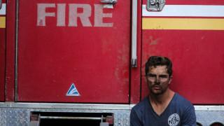 Συγκλονιστικές εικόνες: Οι τεράστιες πυρκαγιές στην Καλιφόρνια από το Διάστημα