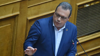 Φάμελλος κατά κυβέρνησης: Υπάρχουν σοβαρά λάθη στο αναπτυξιακό νομοσχέδιο