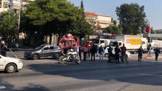 Χαϊδάρι: Αυτό είναι το θύμα της μαφιόζικης επίθεσης με καλάσνικοφ