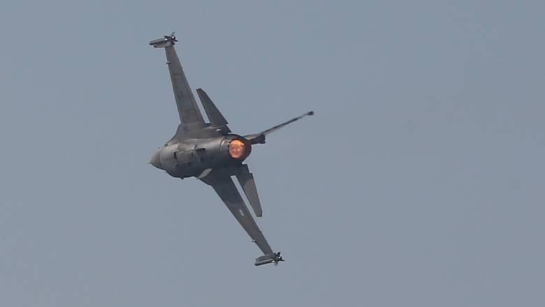 ΓΕΕΘΑ: Τουρκικά F-16 πέταξαν πάνω από τους Λειψούς