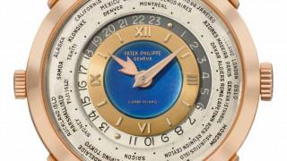 Σε δημοπρασία το ακριβότερο ρολόι του κόσμου: Από 7 έως 14 εκατομμύρια δολάρια η αξία του