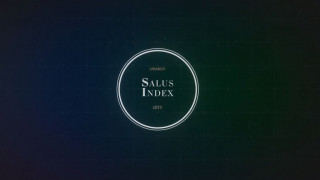 Salus Index Awards 2019: Τετάρτη 6 Νοεμβρίου στο ξενοδοχείο Grande Bretagne Hotel Athens