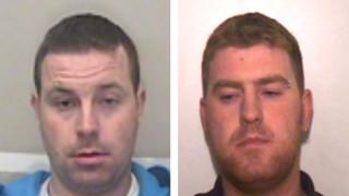 Έσεξ: Δύο αδέλφια καταζητούνται για τους θανάτους στο «φορτηγού του θανάτου»