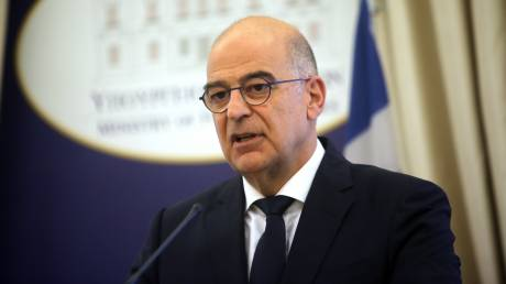 Δένδιας για Ζάεφ: Εκμεταλλεύεται για άλλη μια φορά τα προβλήματα της Συμφωνίας των Πρεσπών