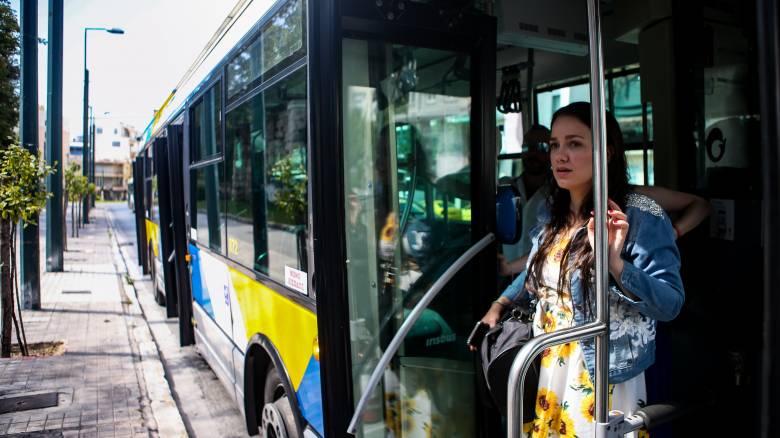 ΟΑΣΑ: Παράταση για τις ανανεώσεις των μειωμένων εισιτηρίων στα ΜΜΜ