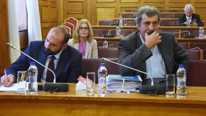 Γεροβασίλη για εξαίρεση Τζανακόπουλου - Πολάκη: Πρωτοφανές κοινοβουλευτικό πραξικόπημα