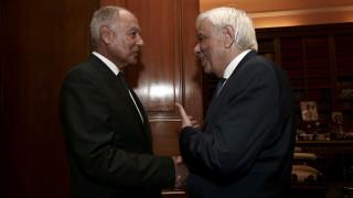 Παυλόπουλος: Να καταδικαστεί η επέμβαση της Τουρκίας στην Συρία και η προκλητικότητά της στην ΑΟΖ