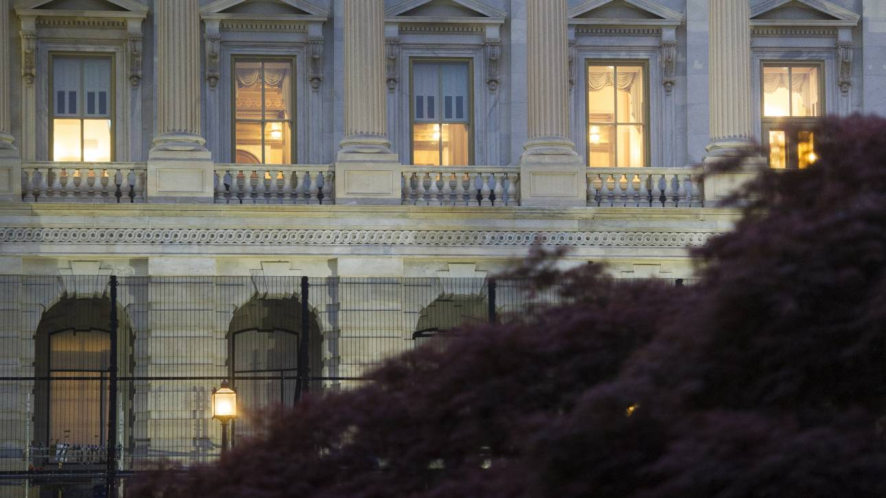 ΗΠΑ: Με συντριπτική πλειοψηφία η Βουλή αναγνώρισε τη γενοκτονία των Αρμενίων