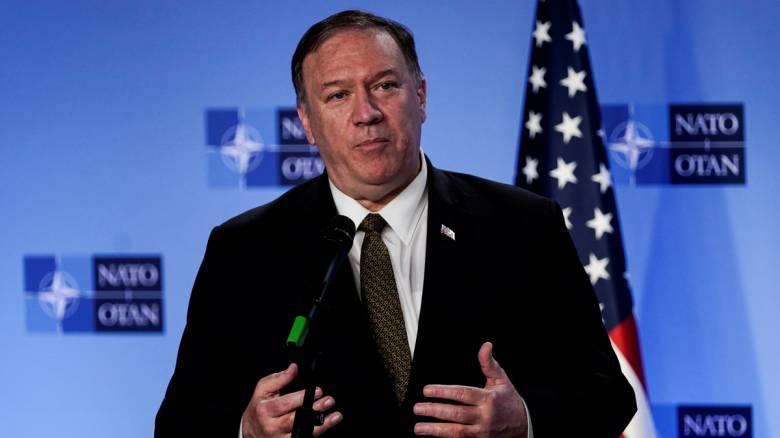 Οι ΗΠΑ καλούν να σχηματιστεί «επειγόντως» μια «αποτελεσματική» κυβέρνηση στο Λίβανο
