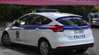 Ομόνοια: Άγρια συμπλοκή με μαχαίρια μεταξύ αλλοδαπών – Δύο τραυματίες, μία σύλληψη