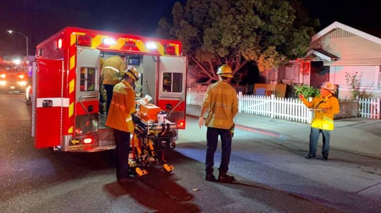 Συναγερμός στην Καλιφόρνια: Τρεις νεκροί και εννέα τραυματίες μετά από πυροβολισμούς σε πάρτι