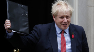 Βρετανία: Εκλογές στη σκιά του Brexit, μια εξίσωση με πολλούς αγνώστους για τον Μπόρις Τζόνσον