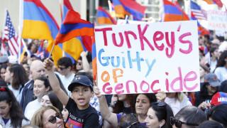 Γενοκτονία των Αρμενίων: Στο υπουργείο Εξωτερικών για εξηγήσεις ο Αμερικανός πρεσβευτής στην Τουρκία
