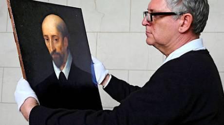 Ανυπόγραφος πίνακας του Ντα Βίντσι ίσως απεικονίζει τον Μακιαβέλι - Το μεγάλο μυστήριο